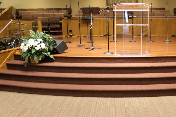 New Hope Baptist Hb Flooring Concepts